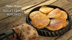 paula u0027s famous hoecakes