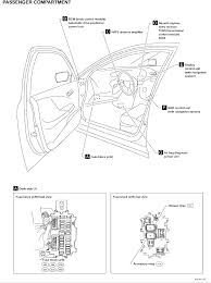 nissan frontier idle relearn car repair world how to replace abs controller