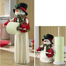 64 best christmas bathroom decor images on pinterest christmas