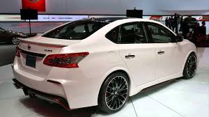 custom nissan sentra 2015 model nissan sentra fe s youtube
