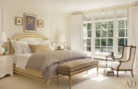 traditional home bedrooms decorator suzanne kasler s regency style house in atlanta