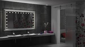 what is the best light for the bathroom mirror