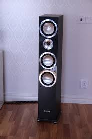 canton home theater images of canton chrono 509 dc floorstanding speaker
