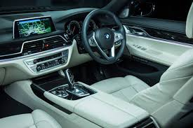 Bmw 7 Series 2016 Interior Bmw Cars 2016 Bmw 7 Series Pricing And Specification