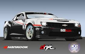 drift jeep custom 2010 camaro constructed for competition in 2010 formula