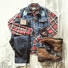 Mens Rugged Fashion Best 25 Rugged Style Ideas On Pinterest Man Style Mens Casual