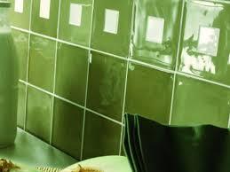 green kitchen tile backsplash green ceramic tile backsplash smith design amazing value of