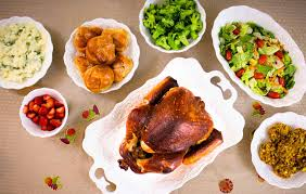 easy thanksgiving meal prep ideas strong4life