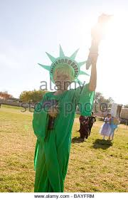 Lady Liberty Halloween Costume Statue Liberty Stock Photos U0026 Statue Liberty Stock Images