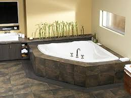 2 person soaking tub corner tub bathroom design bathroom ceramic