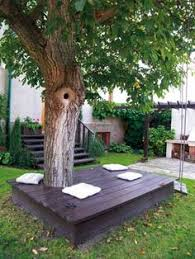 26 awesome outside seating ideas you can make with recycled items