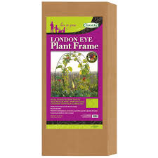 london eye plant frame haxnicks