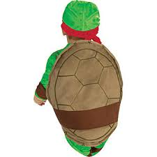 Ninja Turtle Halloween Costumes Teenage Mutant Ninja Turtles Toddler Tmnt Raphael Halloween