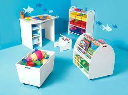 ranger chambre enfant bureau rangement enfant boarte de rangement originale pour bureau