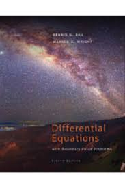 solution manual for differential equations with boundary value