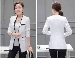 blazer wanita muslimah modern model baju blazer wanita modern terbaru 10 model