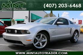 ford mustang orlando rear wheel drive ford mustang orlando fl mint auto sales
