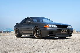 nissan skyline used cars for sale collectible classic 1989 1994 nissan skyline gt r r32