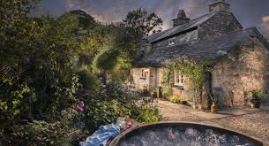 Luxury Cottages Cornwall by Iconic Homes Luxury Cottage Holidays Unique Home Stays Uk