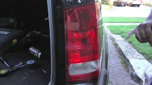 lexus gx vs honda pilot how to change the tail light lens and bulbs in a 2009 2011 honda