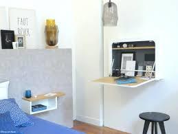 bureau pliant ikea bureau pliable mural bureau 499eur tikamoon petit bureau