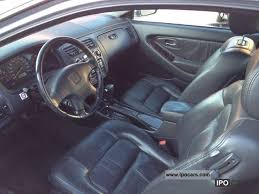 honda accord coupe leather seats 2001 honda accord coupe 3 0i v6 leather climate car photo and specs