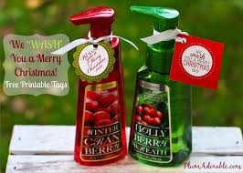 we wash you a merry here s a great gift idea for