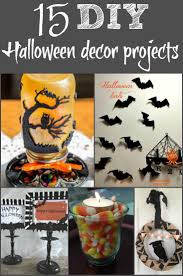 Make At Home Halloween Decorations by 268 Best Halloween Favorites Images On Pinterest Halloween