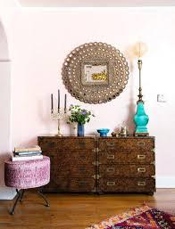 big vases home decor round mirror wall decor ideas art rative mirrors black wooden