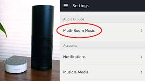 Multi Room Media - amazon echo devices now support multi room audio playback aftvnews
