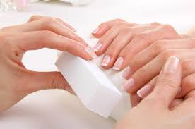 how to prepare your nails to build up beauty and health