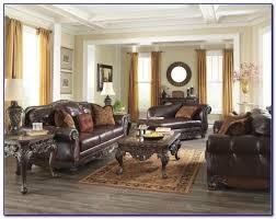 North Shore Dark Brown Sofa Ashley North Shore Sofa Set Sofas Home Design Ideas Nx9xylw7zo