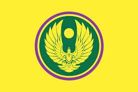 Flag By Romulan Republic Flag By A Desdemonia On Deviantart