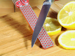how do you sharpen kitchen knives kitchen knife sharpeners culinary knife sharpeners dmt