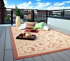 Outdoor Area Rugs For Decks New Outdoor Area Rugs For Decks Startupinpa