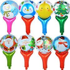 cheap balloons holding christmas cheap balloons small air balloons christmas