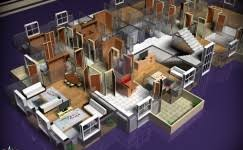 3d Floor Plans Free 3d Floor Plan Thought Equity Motion Architecture Picture Floor