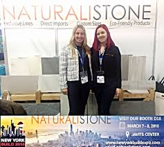Home Design Remodeling Show Broward Convention Center by New York Build March 2016 U2014 Naturali Stone
