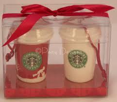 le chat noir boutique starbucks mini latte ornaments