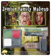 Professional Halloween Makeup Kits by Makeup Ideas Professional Zombie Makeup Kit Beautiful Makeup