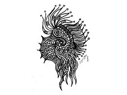 sea popular lion fish tattoo tattoo photo tiffani fans share