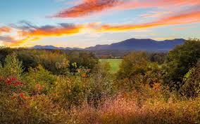 places fall foliage hampshire travel