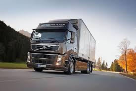volvo trucks na volvo trucks uvádí na trh novou verzi vozu volvo fm motorinfo