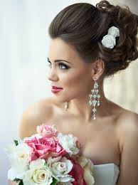 hair with poof on top top poof 33 stunning wedding hairstyles for your big day