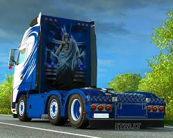 2007 volvo truck volvo fh16 2007 v 2 0 ets 2 mods