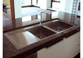 Stainless Steel Kitchen Sinks From Britex - Stainless steel kitchen sink manufacturers