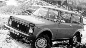 lada jeep 2016 soviet bloc cars were weird lada niva