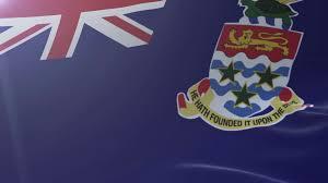 Virgin Islands Flag Flag Of British Virgin Islands Waving In The Wind National Symbol