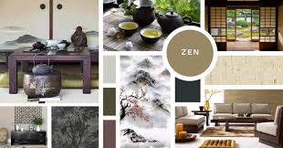 Zen Interior Design Interior Design Styles Your Ultimate Guide U2014 Paper Moon Interiors