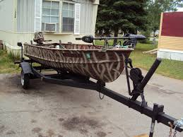 Duck Boat Blind Pictures Duck Hunting Chat U2022 Best Color For A Duck Boat Waterfowl Boats